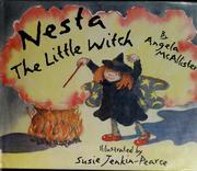 Nesta, the little witch PDF