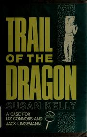 Trail of the dragon PDF