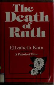 The death of Ruth PDF