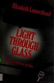 Light through glass PDF