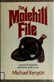 The molehill file PDF