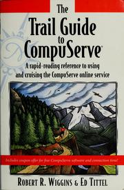 The trail guide to CompuServe PDF