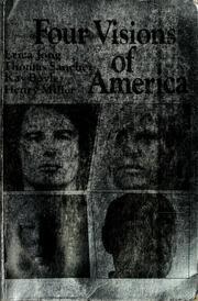 Four visions of America PDF