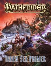 Inner Sea Primer by Colin McComb