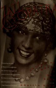 Jazz Cleopatra PDF