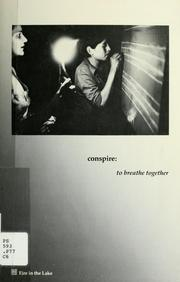 Conspire--to breathe together PDF