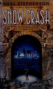 Cover of: Snow crash | Neal Stephenson