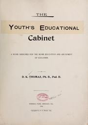 The youth's educational cabinet PDF