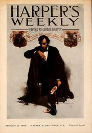 Harper's weekly by George Brinton McClellan Harvey