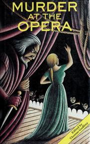 Murder at the Opera PDF
