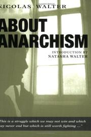 About Anarchism PDF