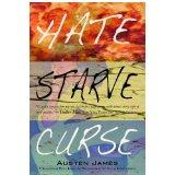 Cover of: Hate Starve Curse by 