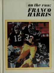 On the run, Franco Harris by Sullivan, George