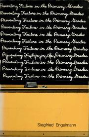 Preventing failure in the primary grades PDF