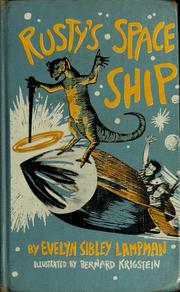 Rusty's space ship PDF