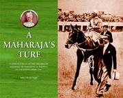 A Maharaja&#39;s Turf by Indra Vikram Singh