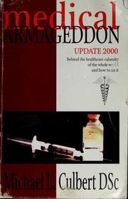 Medical armageddon PDF