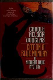 Cat on a blue Monday PDF