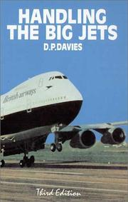 Handling the big jets by David P. Davies