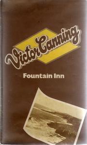 Fountain inn by Victor Canning
