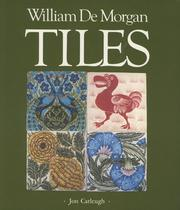 William De Morgan tiles by Jon Catleugh