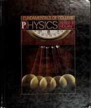 Fundamentals of college physics PDF