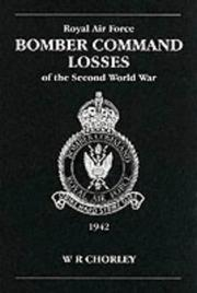 RAF Bomber Command Losses of the Second World War PDF