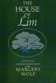 The house of Lim by Margery Wolf