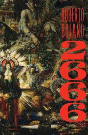 Cover of: 2666 by Roberto Bolaño