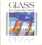Glass for a beautiful home PDF