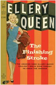 The finishing stroke PDF