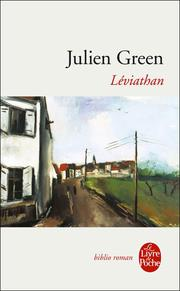 Cover of: Léviathan by Julien Green