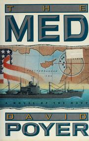 Cover of: The med by David Poyer
