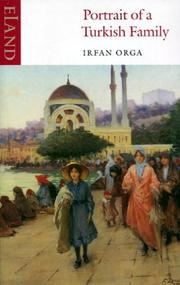 Portrait of a Turkish family PDF