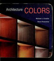 Architecture Colors PDF