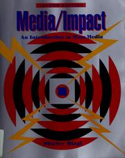 Cover of: Media impact by Shirley Biagi