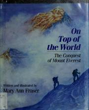 On Top of the World by Mary Ann Fraser