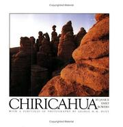Chiricahua National Monument by Janice Emily Bowers