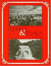 Cornell & Ithaca in Postcards by Harvey N. Roehl