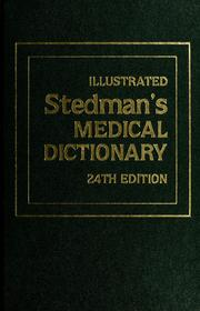 Practical medical dictionary by Thomas Lathrop Stedman