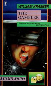 Cover of: The gambler by William Krasner