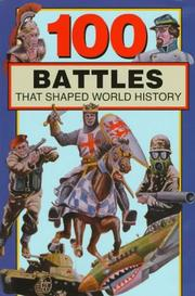 100 Battles That Shaped World History PDF