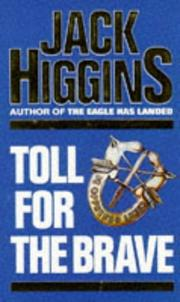 Toll for the Brave PDF