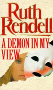 A Demon in My View by Ruth Rendell