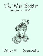 Fashions Nineteen Hundred (The Wish Booklets) PDF
