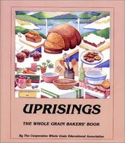 Cover of: Uprisings by Cooperative Whole Grain Education Associ