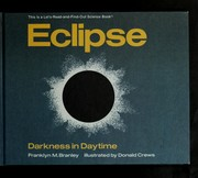 Eclipse by Franklyn Mansfield Branley