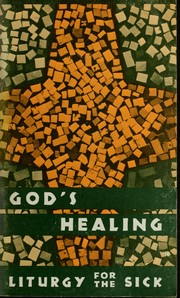 God's healing by Catholic Church