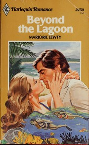 Cover of: Beyond the Lagoon by Marjorie Lety, Marjorie Lewty