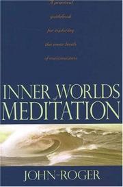 Inner worlds of meditation PDF